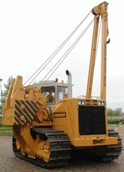 Гусеничный трубоукладчик ЧЕТРА ТГ-503 г/п 50-100 тонн