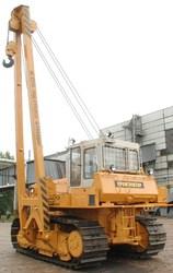 трубоукладчик ЧЕТРА ТГ321 (г/п 40-45 тонн)