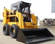 Продам Фронтальный мини погрузчик Juling JC45 2015 год.