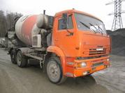 Продам КАМАЗ миксер 9 м3 2008 г.в.