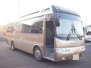 Туристический автобус Hyundai Aerotown Long,  оригинал 2014г