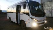 Автобус Bravis, городские, пригородные автобусы, автобусы камаз