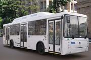 Автобусы Нефаз 5299-30-31, продажа автобусов, городские автобусы