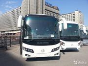 Автобус Golden Dragon 6957 39+1+1