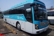 Туристический автобус Hyundai Universe,  2011г