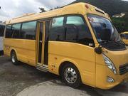 Городской автобус Daewoo Lestar