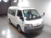 Грузопассажирский микроавтобус MAZDA BONGO VAN кузов SKP2V