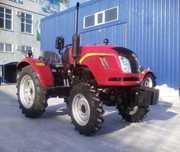 Мини трактор DF-244.