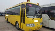 Туристический автобус Hyundai Aerotown Long body
