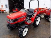 Мини-трактора из Японии