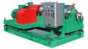 Горизонтальная центрифуга для обработки бурового шлама GNLW363CG-VFD