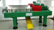 Трехфазная горизонтальная центрифуга 355, 6 мм