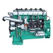 Дизельный двигатель Xichai CA6SM2-33E4N
